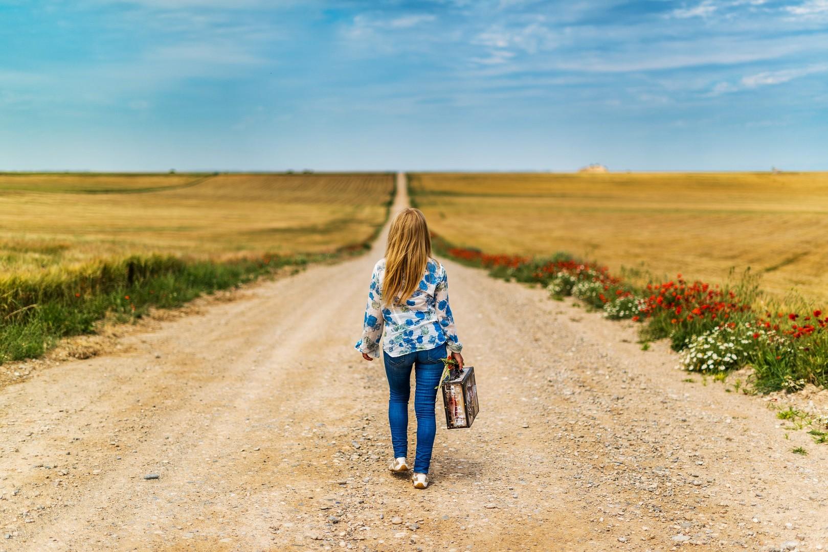Как сохранить отношения на расстоянии: сложности и ошибки