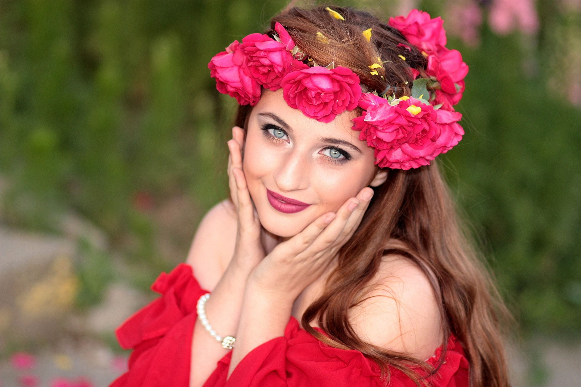 Как полюбить себя и повысить самооценку женщине: правим голову