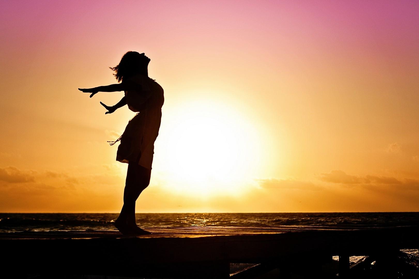 Что делать, если не знаешь, как жить дальше: основные ступени