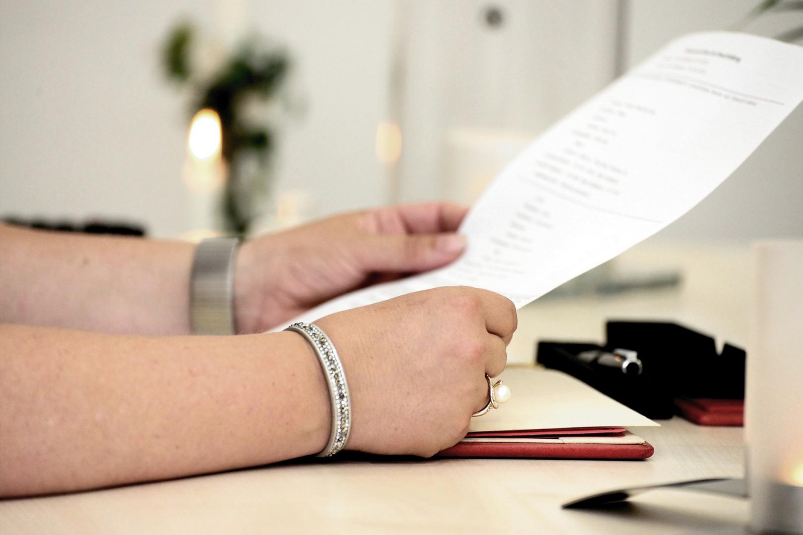 Что нужно для развода с мужем и как его оформить: полная инструкция