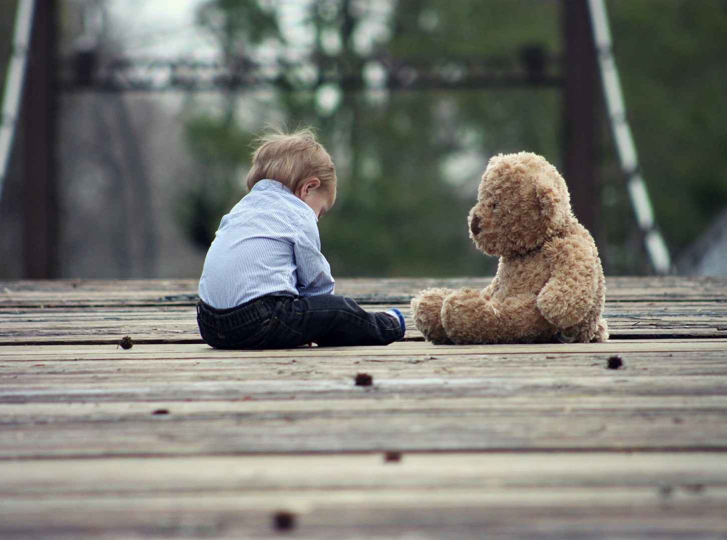 Как развестись с мужем, если есть несовершеннолетние дети?