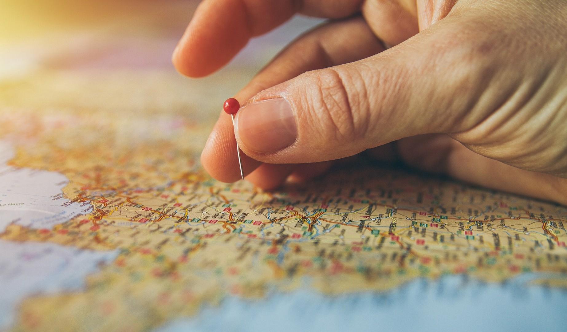 Возможна ли любовь на расстоянии: ответы на важные вопросы