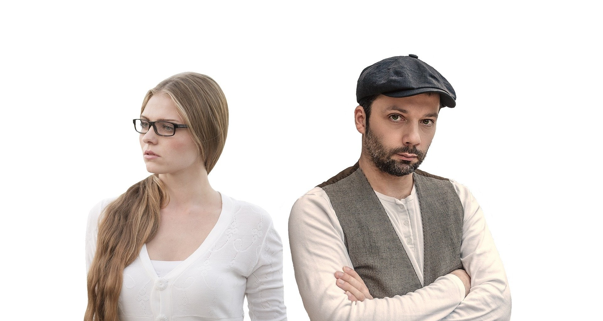 Что делать, если постоянно ругаемся с мужем: а может быть и не надо?