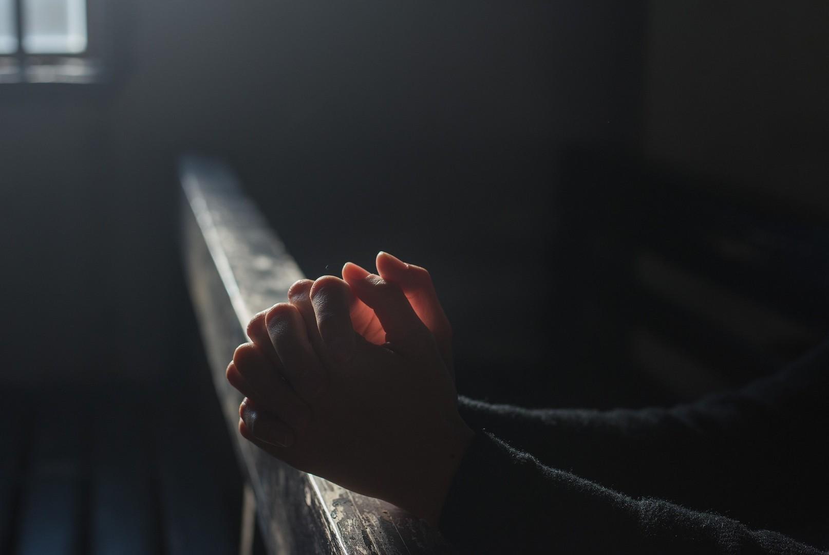 Рабочие молитвы о примирении с мужем в помощь ищущим