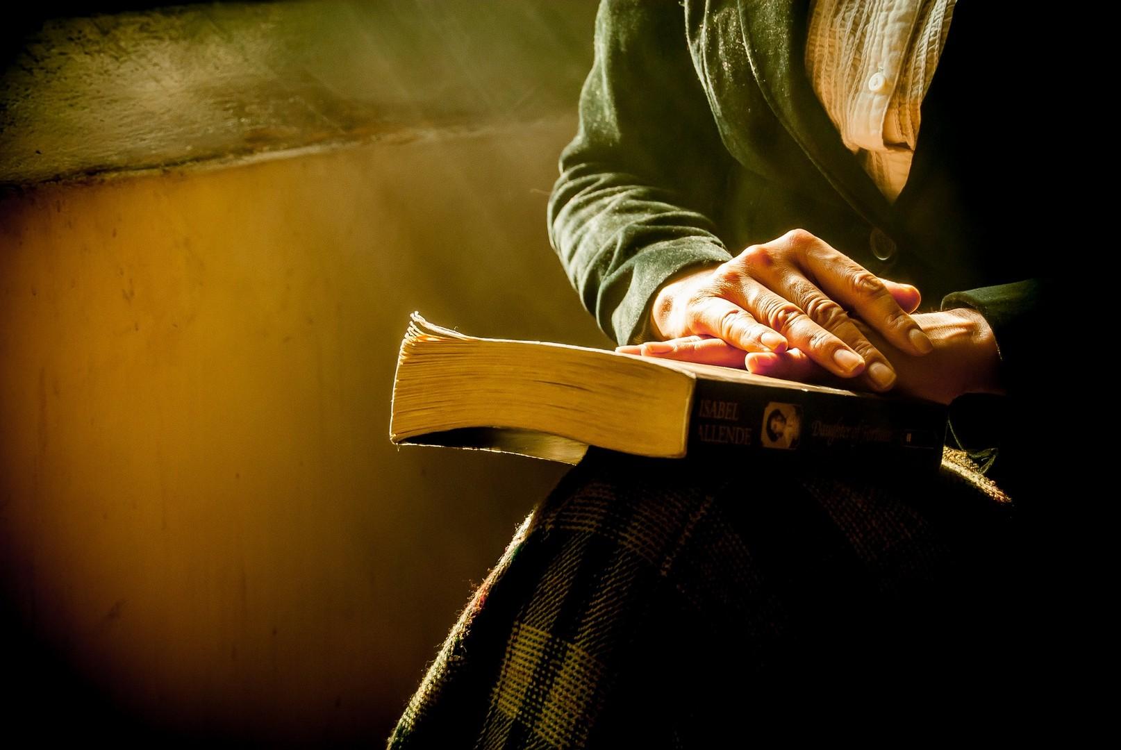 Молитвы, чтобы вернуть любимого человека, даже если он не хочет общаться