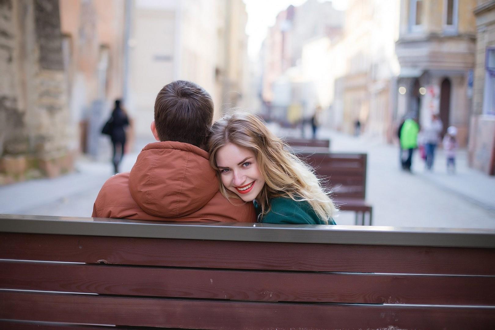 Если мужчина говорит «моя девочка», что это значит: ищем опасность