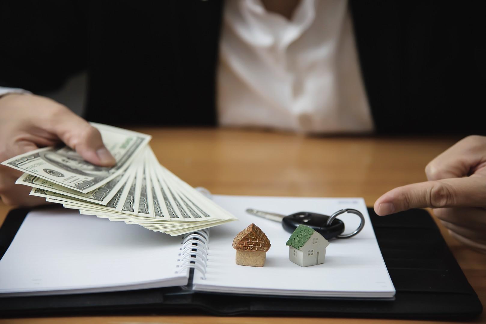 кредиты мужа взятые в браке