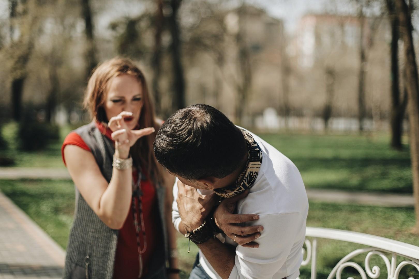 Как проучить парня, который не ценит свою девушку:  5 способов