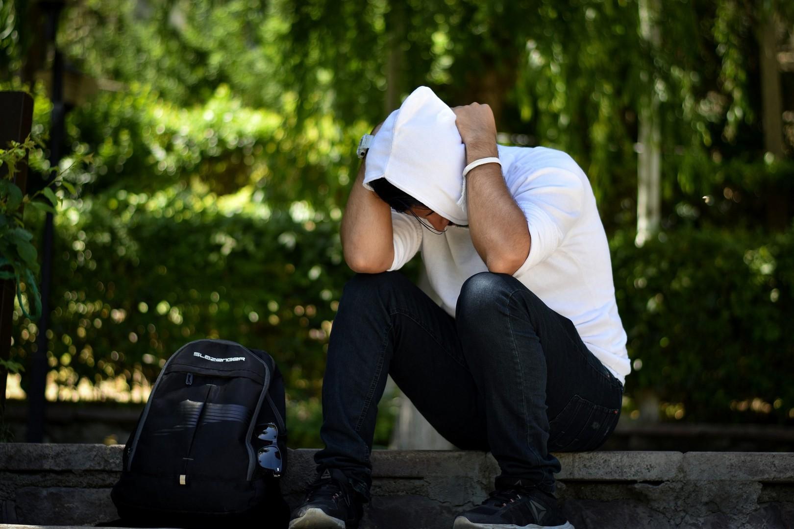 Как переживают разрыв отношений мужчины: типология и особенности поведения