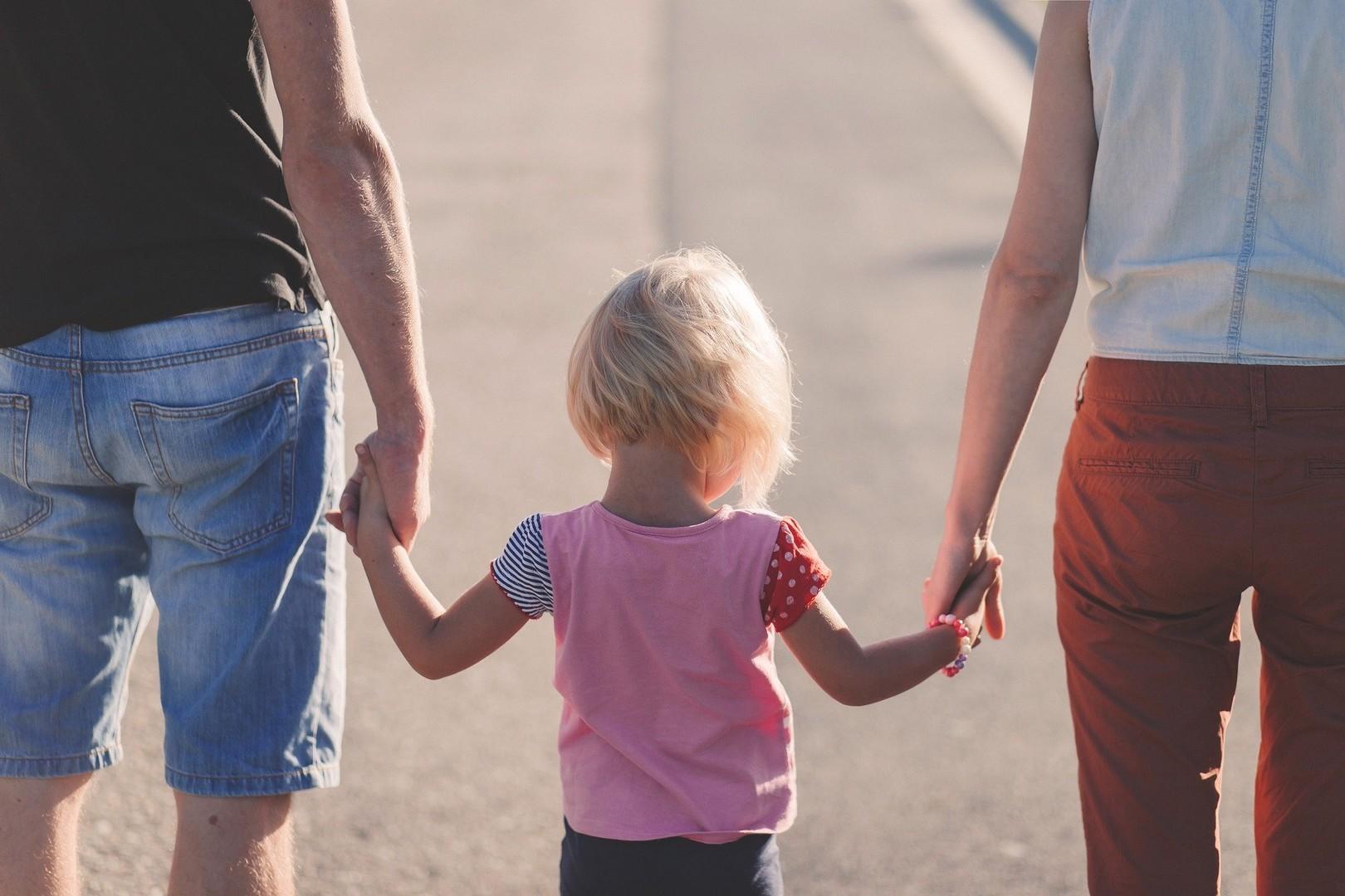 С кем остаются дети при разводе: анализ ситуации от нашего юриста