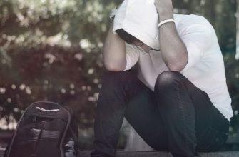 Как переживают расставание мужчины
