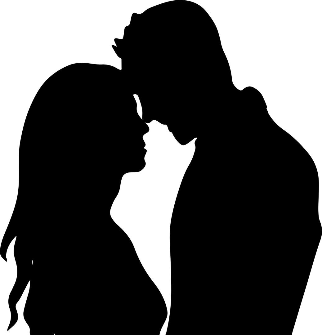 Почему мужчины возвращаются: 5 истинных причин