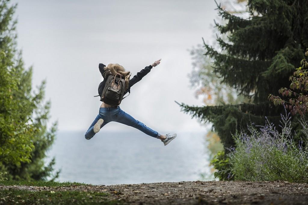 Как жить в одиночестве: 6 способов оставаться счастливой