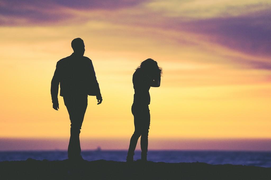 Что делать, если муж хочет развестись: правильная реакция на развод