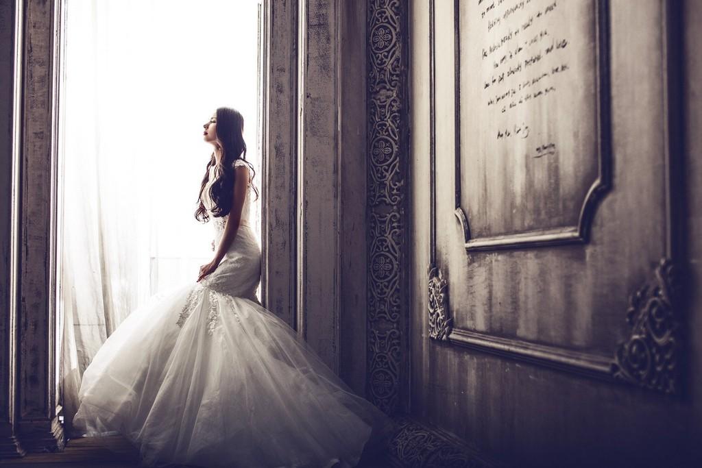Как удачно выйти замуж: 10 ступеней к вступлению в брак