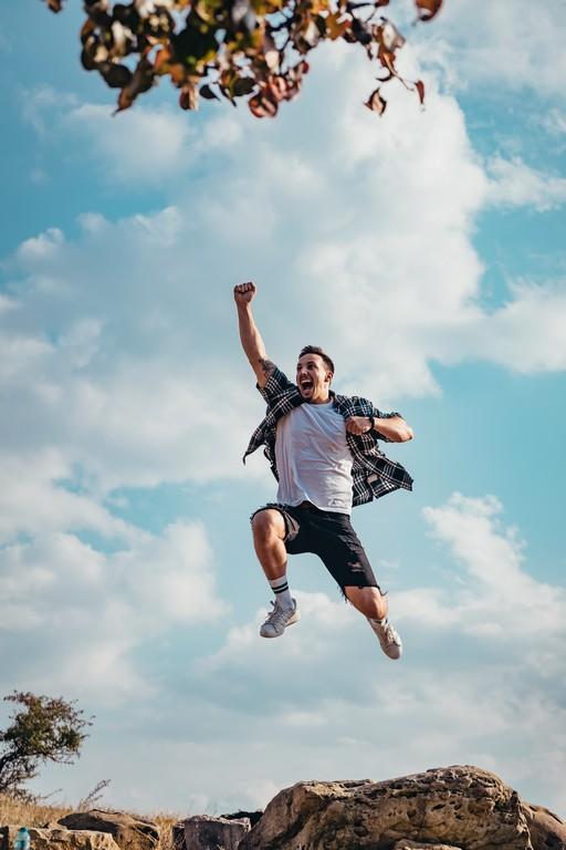 Как стать счастливой: 20 способов обрести счастье