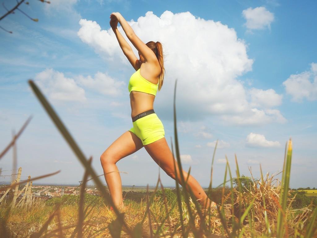 Как настроить себя на похудение: 11 проверенных способов