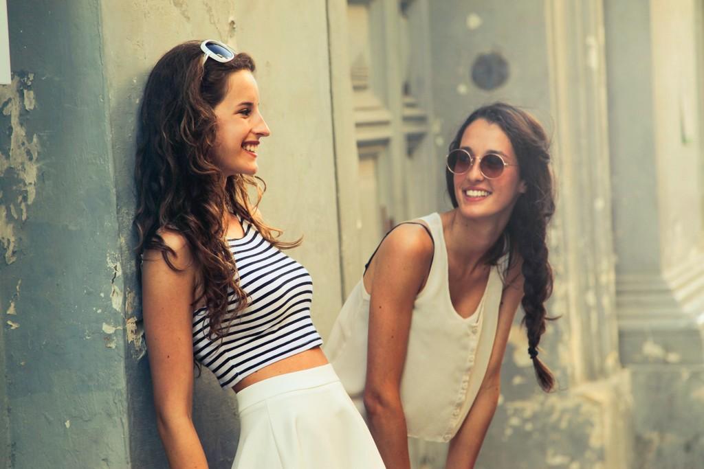 Где найти друзей: 7 жизненных советов по поиску друзей