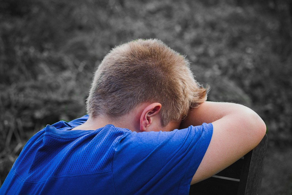 Симптомы депрессии у подростков: профилактика и лечение заболевания