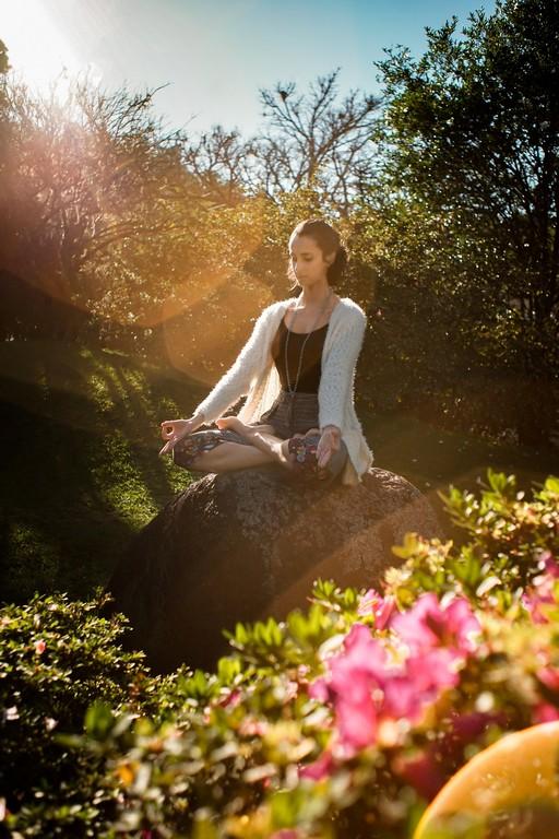 Как научиться медитировать: 4 простейшие техники для новичка