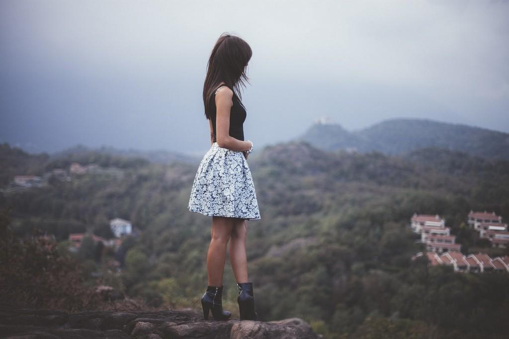 Как быть женственной: 11 действенных способов