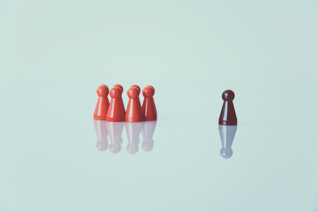 Социальное поведение: 11 основных видов проявления