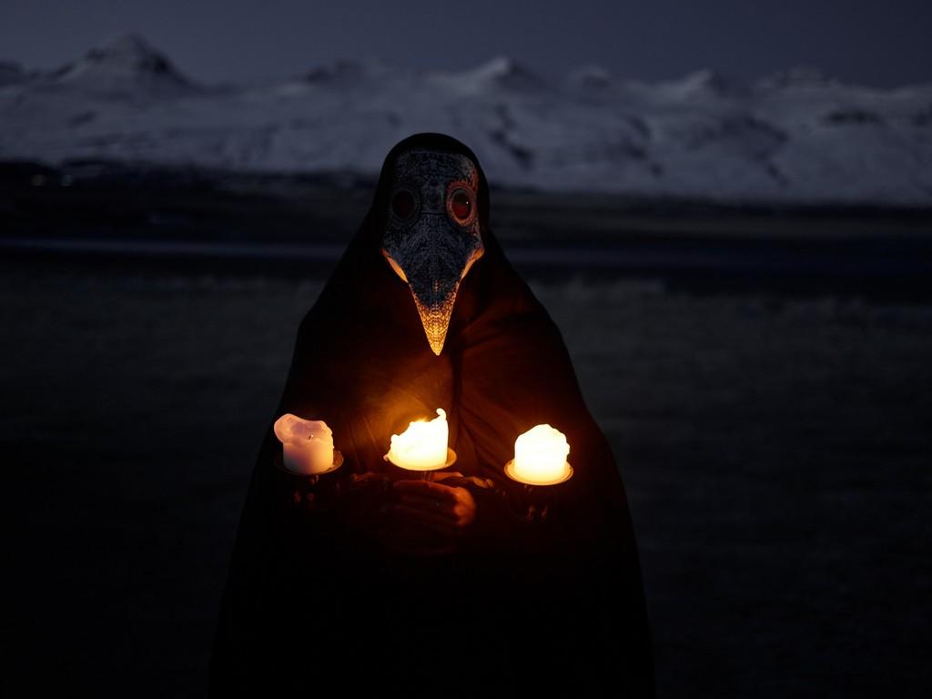 Ведьмы в реальной жизни: 7 способов стать ведьмой