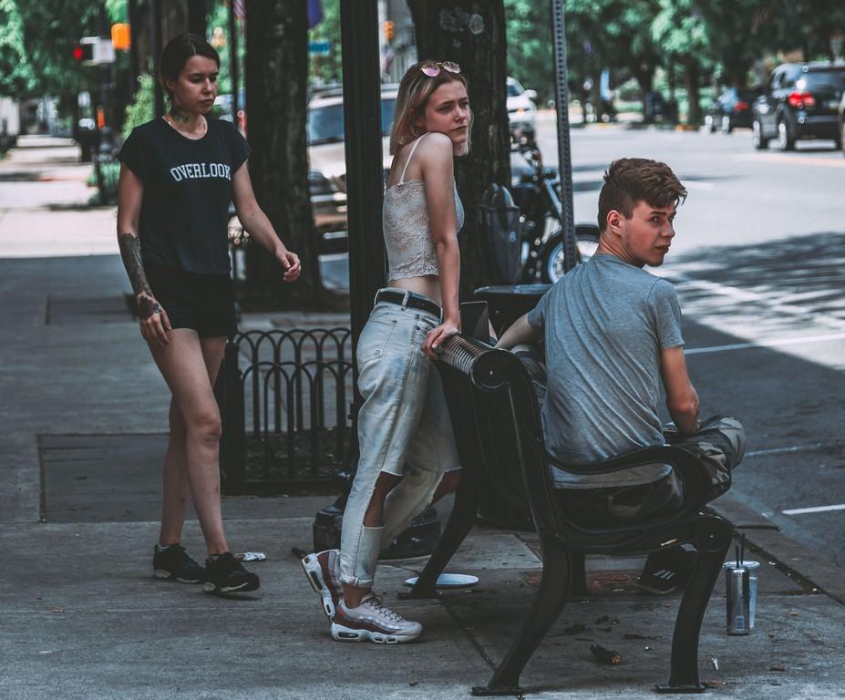 Психология подросткового возраста: манеры поведения и способы взаимодействия