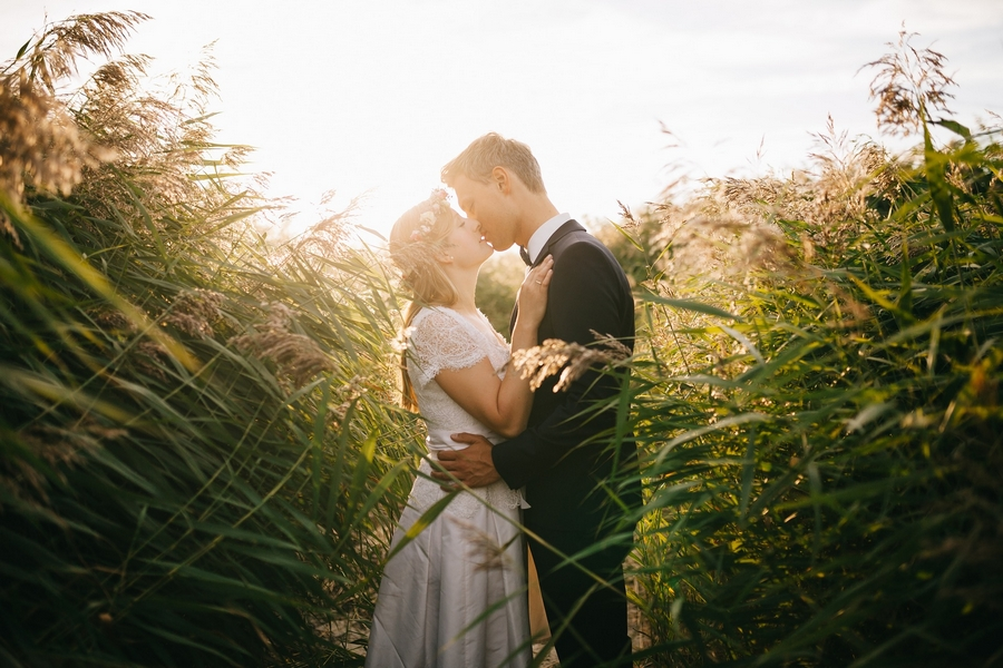 12 лет свадьбы: никелевая свадьба и что на нее дарят