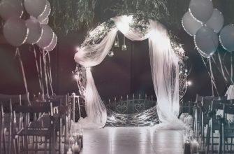 какая свадьба 40 лет