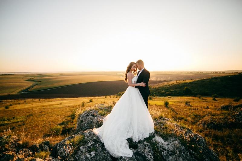 Свадьба 18 лет: Бирюзовая свадьба и что дарить к этой дате