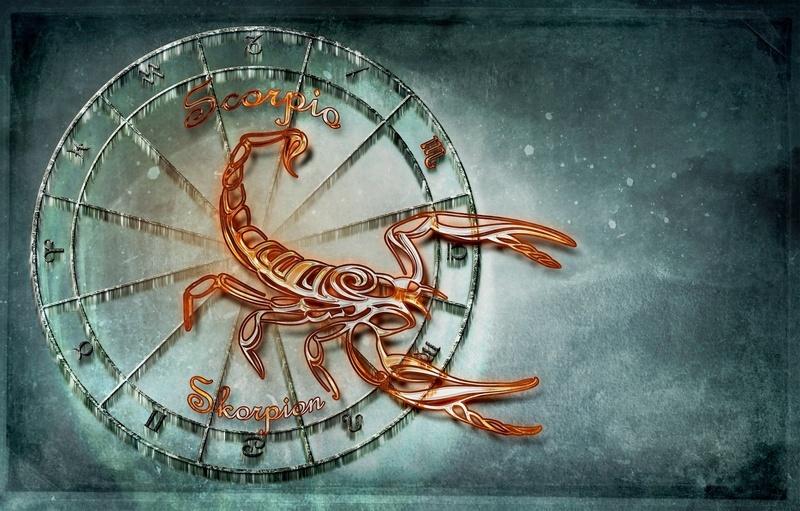 Знак зодиака Скорпион: совместимость с другими знаками
