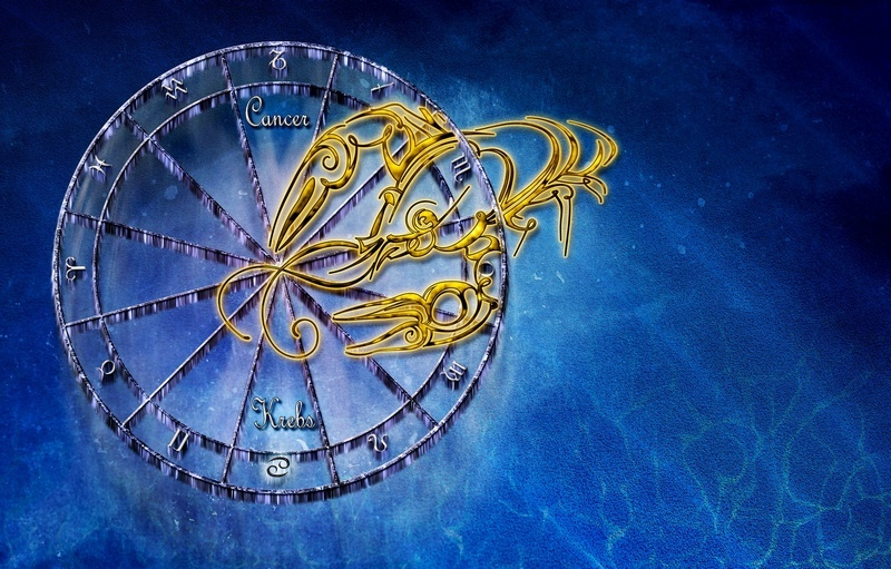 Знак зодиака Рак: описание и совместимость с другими знаками