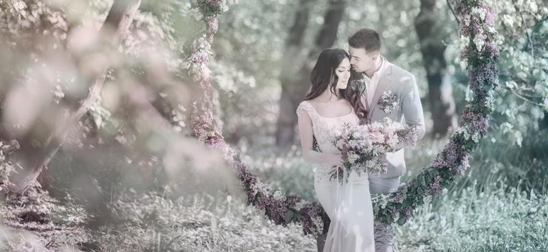какая свадьба 22 года