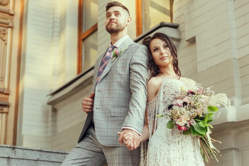 34 года свадьбы: традиции праздника и варианты подарков