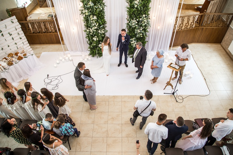 Свадьба 36 лет: традиции, варианты подарков и сценарии празднования