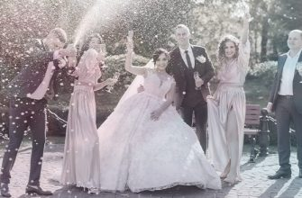 27 лет свадьбы