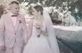 36 лет какая свадьба