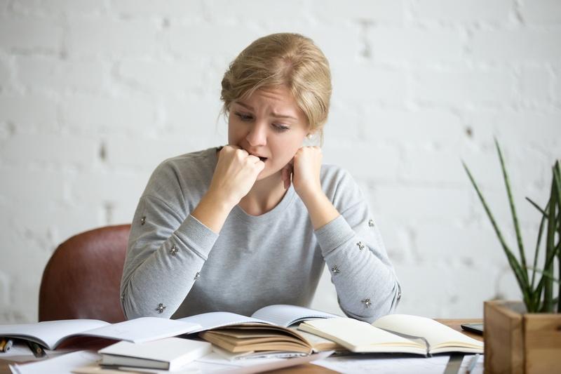 Как избавиться от тревожности: 9 проверенных способов