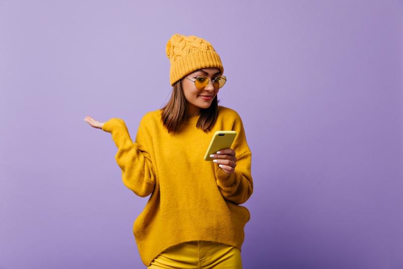 Как начать общение с девушкой в интернете: полезные советы