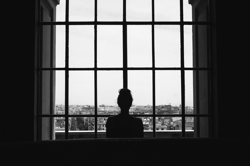 Что делать после смерти мужа: советы психолога